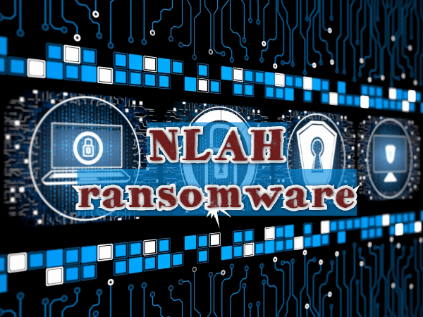remover Nlah ransomware
