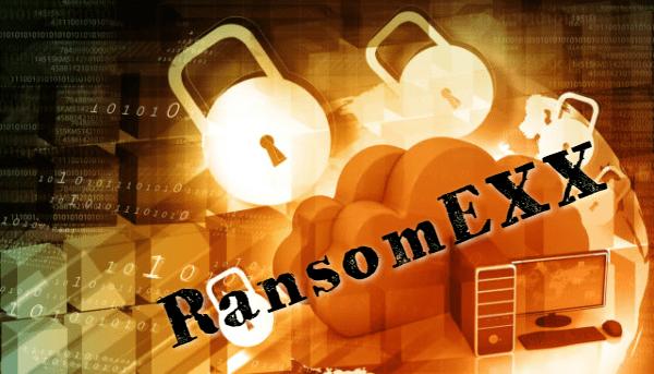 Entfernen Sie die RansomEXX-Ransomware