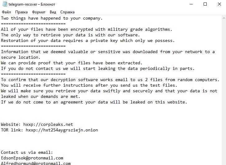 decrypt .telegram files