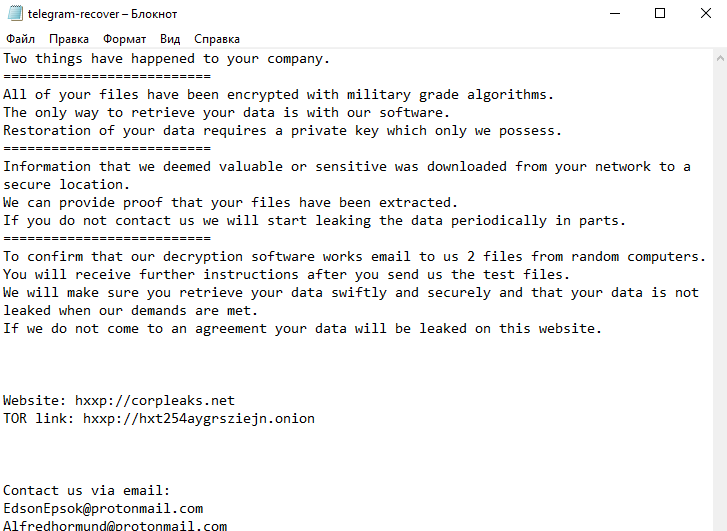 descifrar archivos .telegram