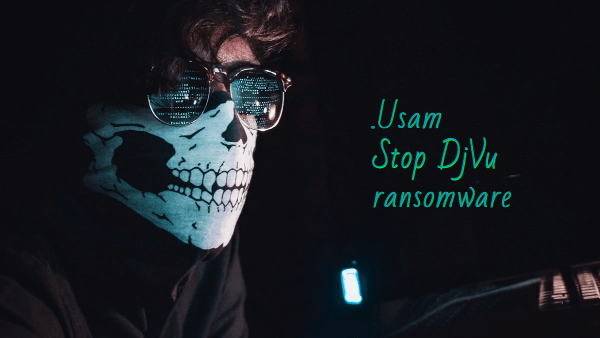 remover Usam ransomware