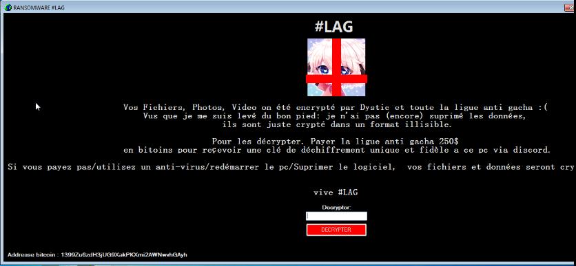 remover VIVELAG ransomware