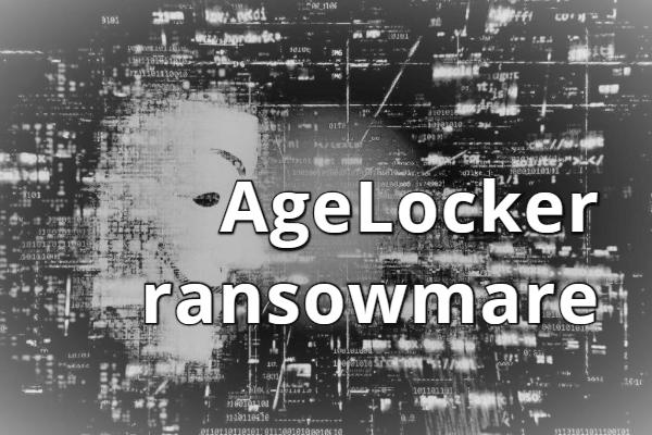 eliminar el ransomware AgeLocker