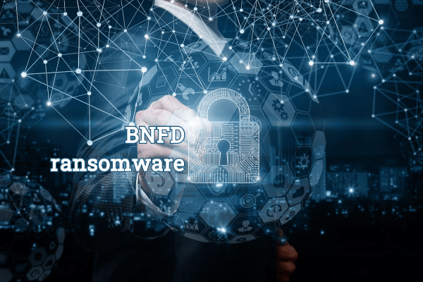 remover ransomware BNFD
