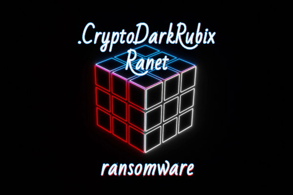 Entfernen Sie die CryptoDarkRubix-Ransomware