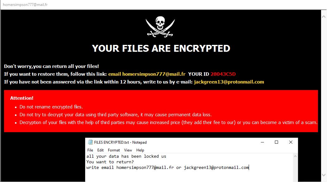 decrypt .Rec files