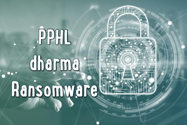 eliminar el ransomware Pphl