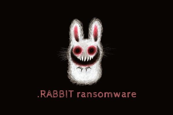 remover Rabbit ransomware