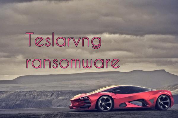 remover Teslarvng ransomware