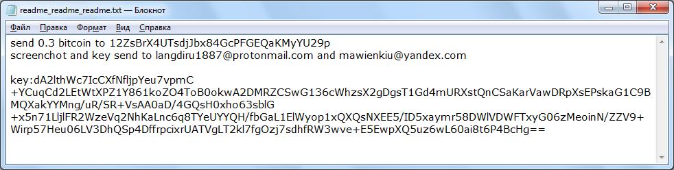 remove add1 ransomware