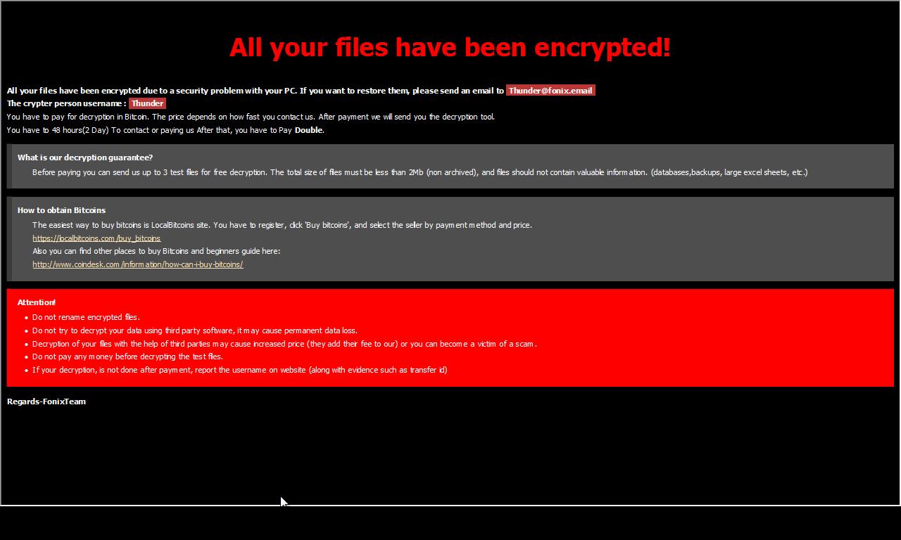 décrypter les fichiers .XINOF