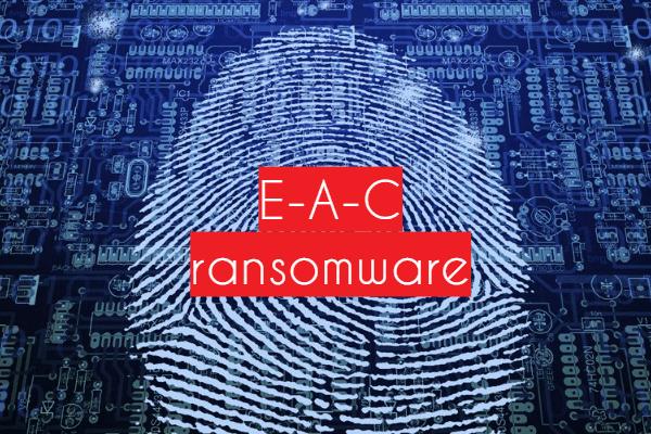 décrypter les fichiers .E-A-C