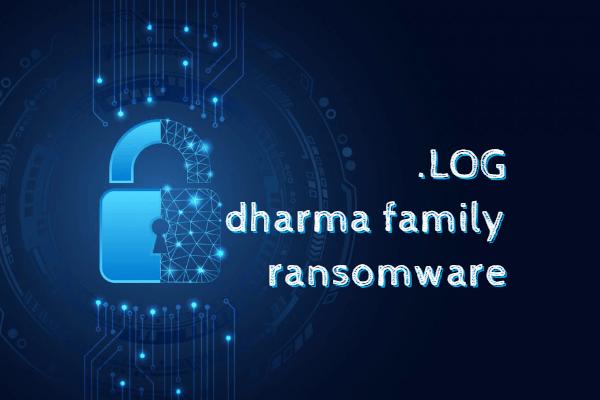 eliminar LOG ransomware