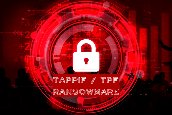 remove TapPiF ransomware