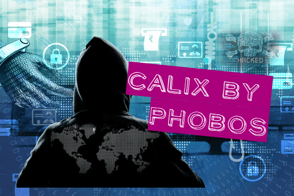 remove Calix ransomware