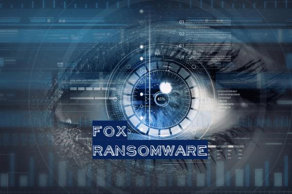 remove FOX ransomware