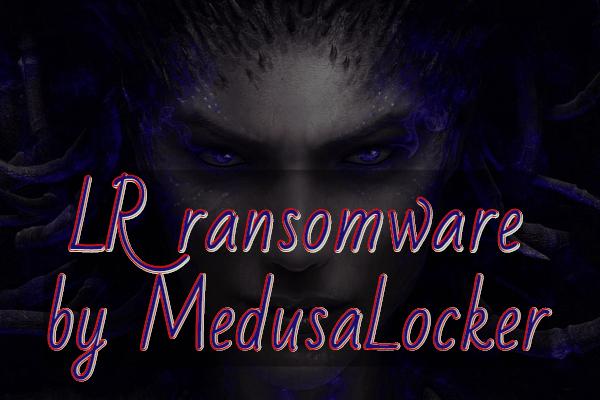 remove lr ransomware
