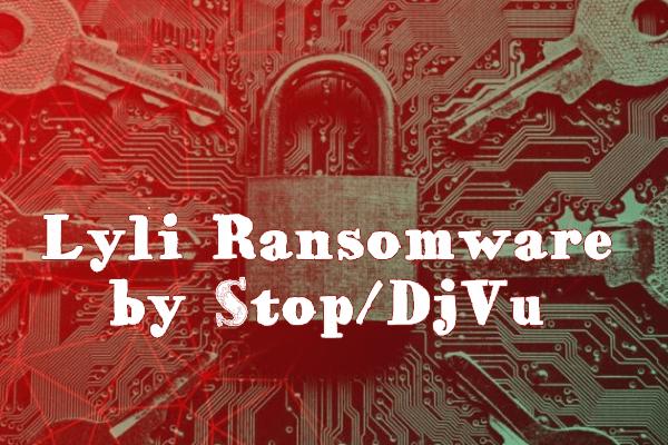 remove Lyli ransomware
