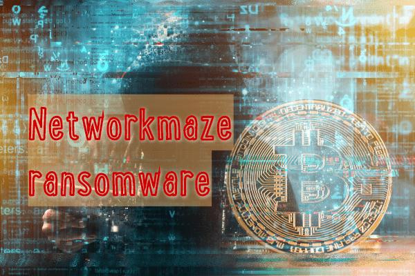 eliminar Networkmaze ransomware