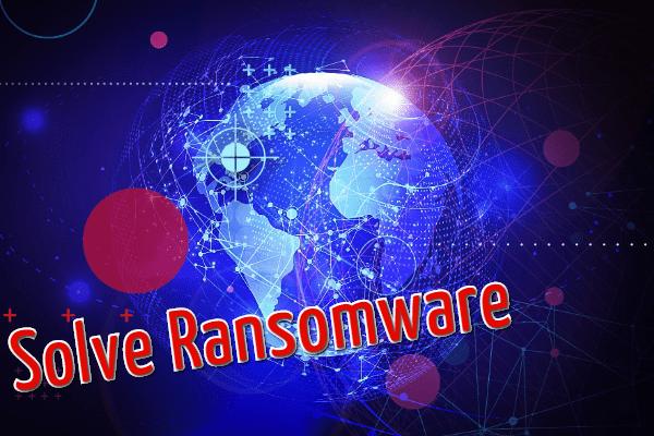 remove Solve ransomware