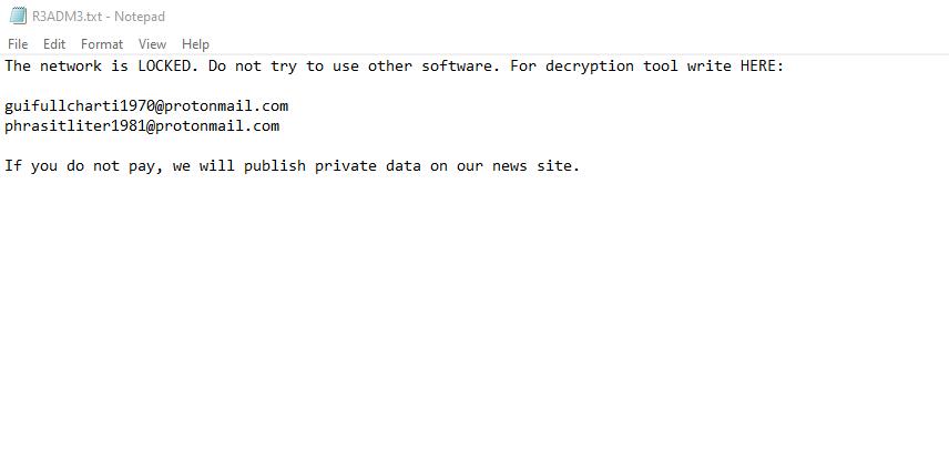 .uakxc-Dateien entschlüsseln