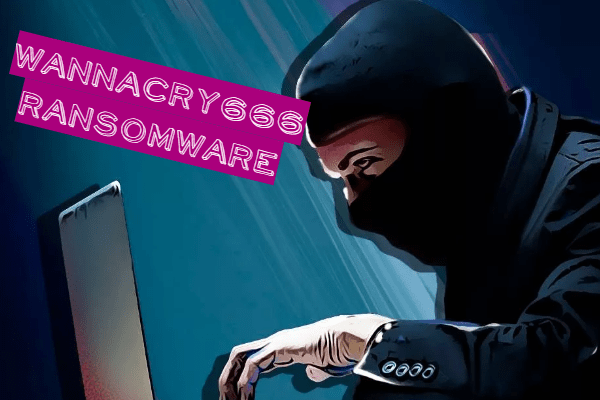 eliminar Wannacry666 ransomware