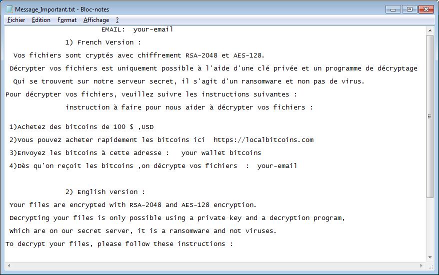 decrypt .AnoymouS files