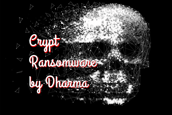remove Crypt ransomware