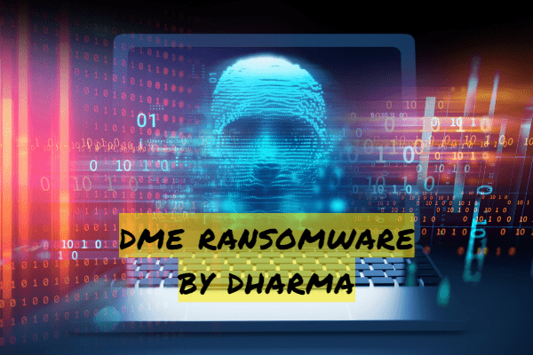 decrypt .Dme files