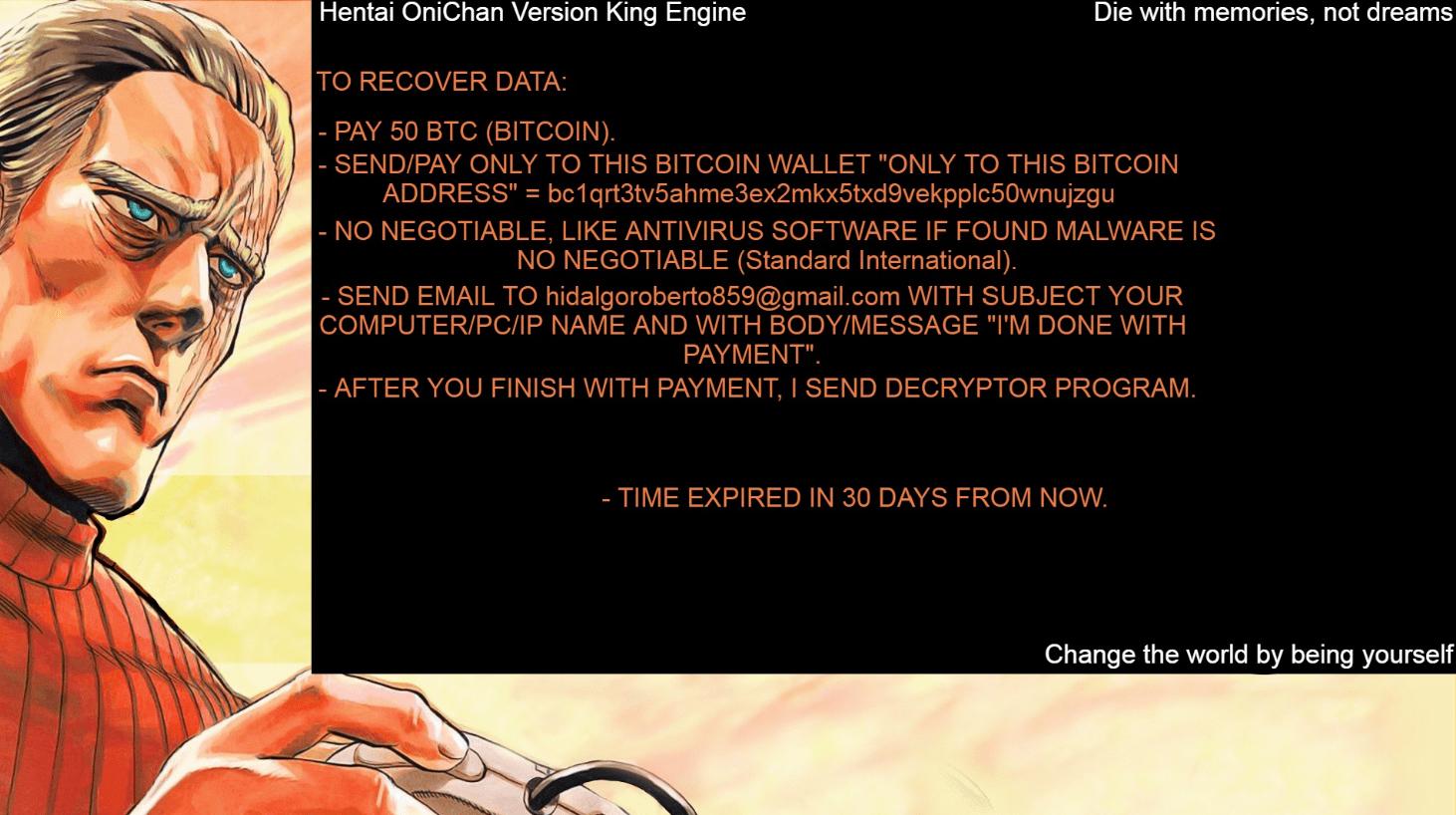 decrypt .Docm  files