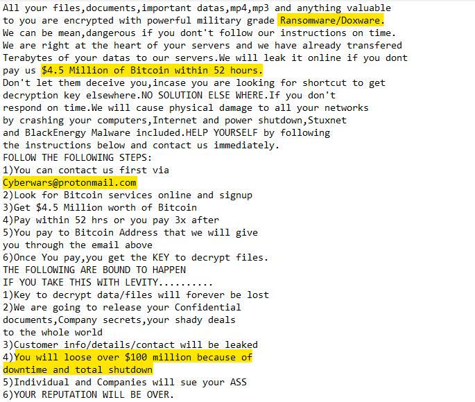 decrypt .Nibiru files