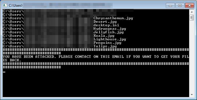 .En-Dateien entschlüsseln