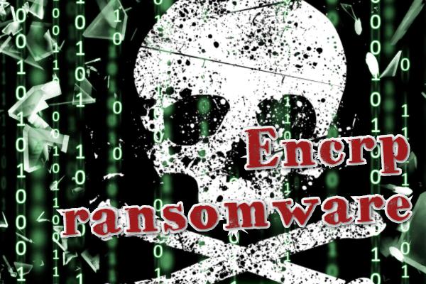 supprimer le ransomware Encrp