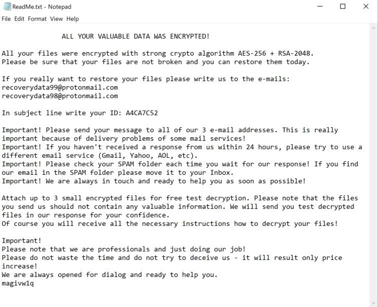 décrypter les fichiers .H @ RM @