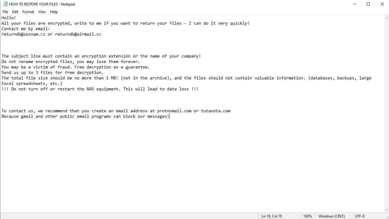 .Ijikpvj-Dateien entschlüsseln