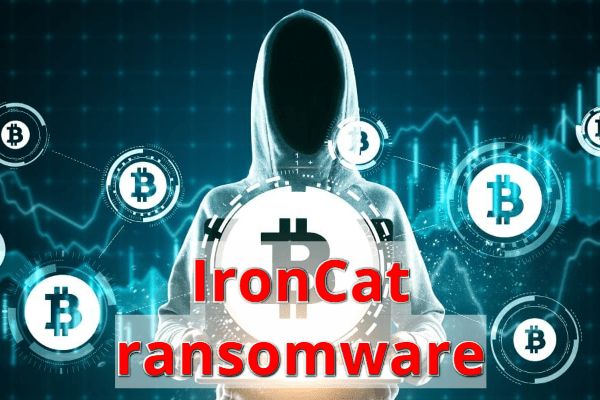decrypt .IronCat files