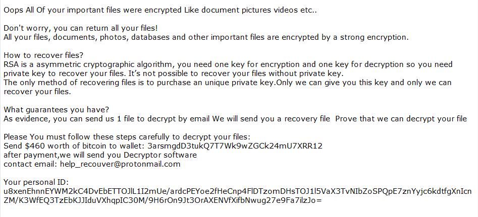 decrypt .sext files