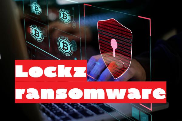 eliminar Lockz ransomware