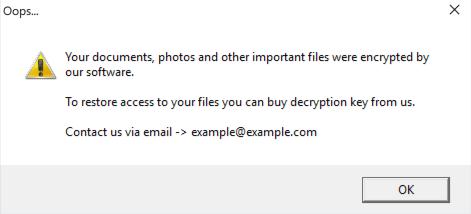 desencriptar archivos .Lockz