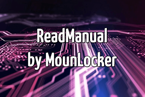 remove ReadManual ransomware