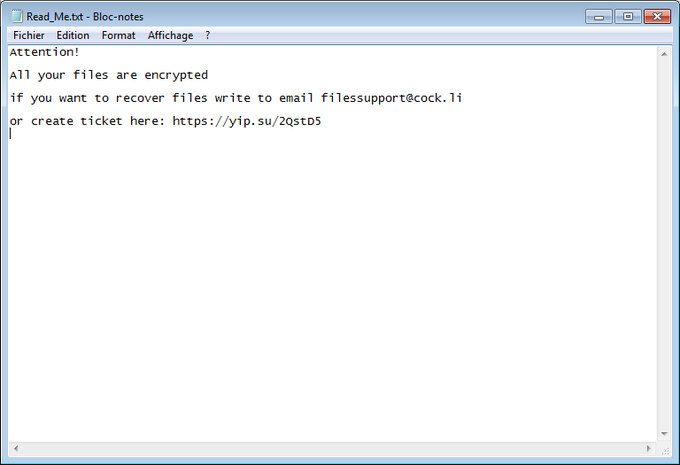 decrypt ..ReadMe files