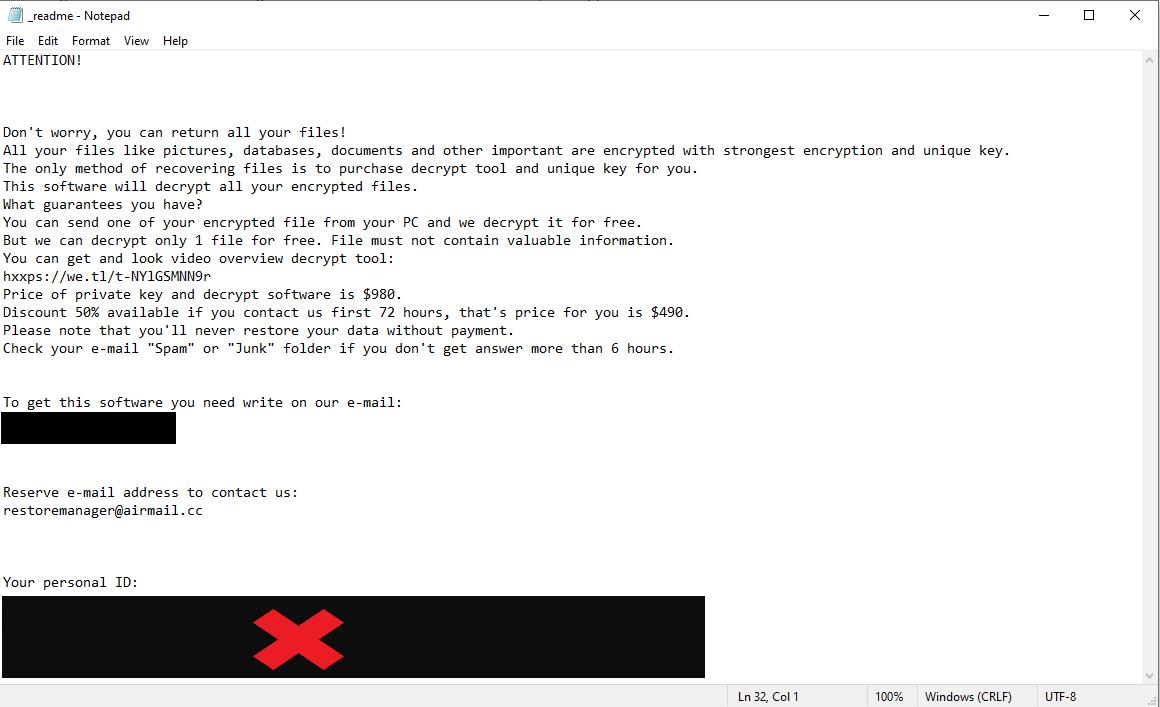 decrypt .wbxd files
