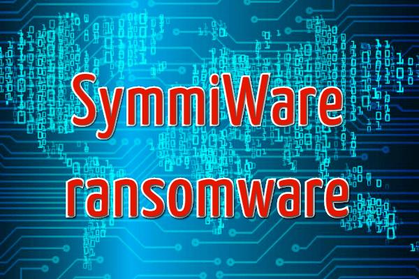 eliminar Symmiware ransomware