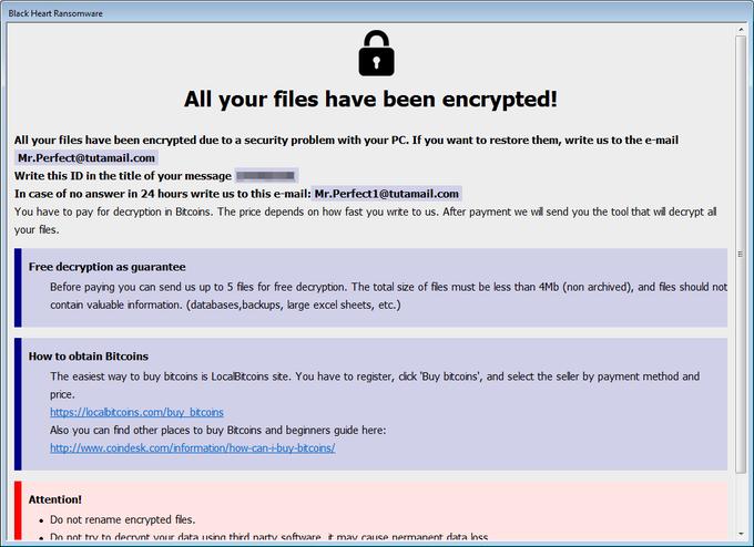.Viper-Dateien entschlüsseln