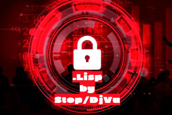 remove Lisp ransomware