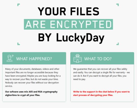 décrypter les fichiers .Lock2Bits