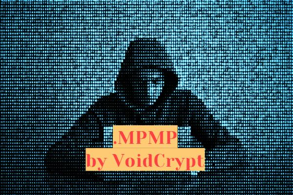 remove Mpmp ransomware