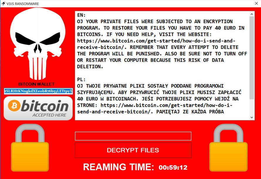 .V3JS-Dateien entschlüsseln