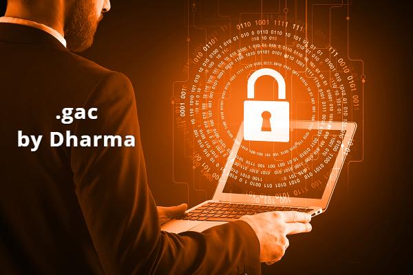 remove Gac ransomware