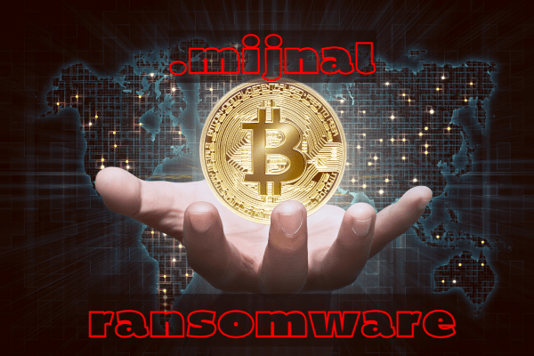 remove Mijnal ransomware